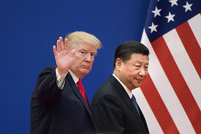 Trade war: US and China agree tentative truce before G20 summit