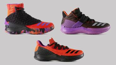 新聞分享 / adidas BALL 365 籃球系列鞋款