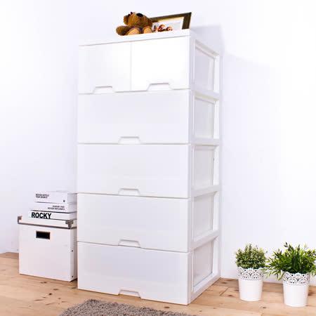 百搭白 居家質感不是夢 超大容量 光滑材質 頂部置物空間 可放置小物品 提升居家質感 又可方便收納
