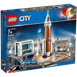◎正版公司貨|◎|◎商品名稱:LEGO樂高積木-City城市系列60228重型火箭及發射控制種類:積木品牌:LEGO樂高適用年齡:8歲以上角色:沒有特殊角色特色:模型,堆疊積木,無毒材質:塑膠尺寸:積