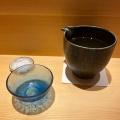 日本酒 - 実際訪問したユーザーが直接撮影して投稿した六本木寿司鮨 さいとうの写真のメニュー情報