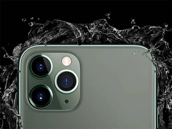 iPhone 11系列新機9/20正式開賣,各網購業者推出預購方案,讓果粉能搶先拿新機(圖/擷自 Apple官網)