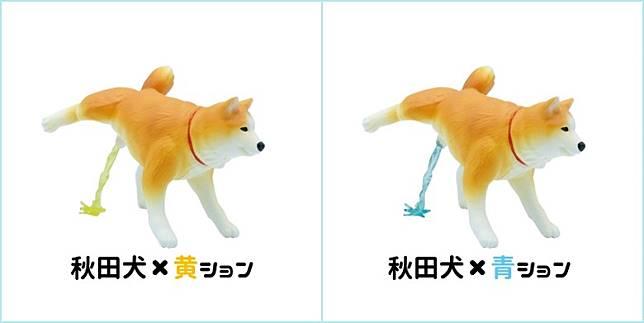 秋田犬系列(互聯網)