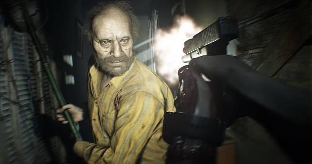 《惡靈古堡8》未證實消息流出,背景為村莊克里斯將成要角
