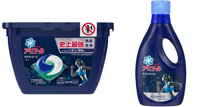 SPORTS白金3D洗衣膠球
