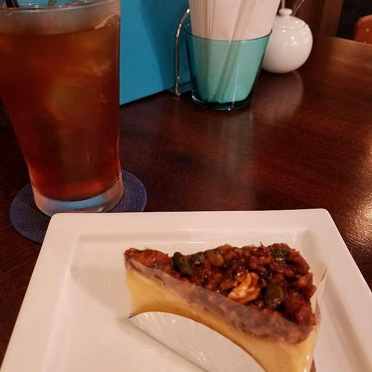ユーザーが投稿したオストカーカの写真 - 実際訪問したユーザーが直接撮影して投稿した歌舞伎町カフェオスロコーヒー 新宿サブナード店の写真
