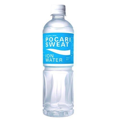 寶礦力水得(低卡)ION WATER 580ml(4瓶)【合迷雅好物超級商城】