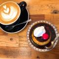 クラシックプリン - 実際訪問したユーザーが直接撮影して投稿した新宿カフェオールシーズンズ コーヒーの写真のメニュー情報