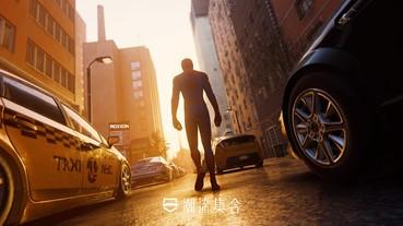 蜘蛛仔攝影潮!Marvel's Spider-man高質遊戲寫真