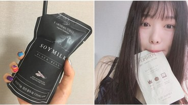 韓國 IG 界爆紅飲料!被譽為「飲品界的無印良品」,這包韓妹爭相入手的飲料是何方神聖?