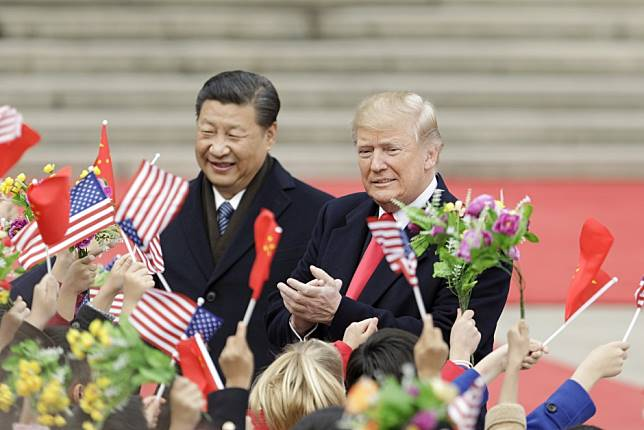 Neither Donald Trump nor Xi Jinping can escape blame for their national crises. The difference is Americans can vote out Trump