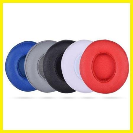 博音適用于Beats Solo2 Wireless耳機套3海綿套頭戴式耳罩