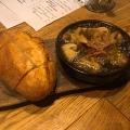 実際訪問したユーザーが直接撮影して投稿した西新宿ビストロ肉ビストロ灯の写真
