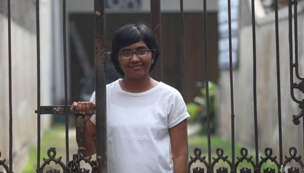 Anggota Lembaga Bantuan Hukum/Yayasan Lembaga Bantuan Hukum Indonesia (LBH) Jakarta, Asfinawati. TEMPO/Aditia Noviansyah