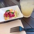 実際訪問したユーザーが直接撮影して投稿した新宿ハンバーガーJS BURGERS CAFE 新宿店の写真