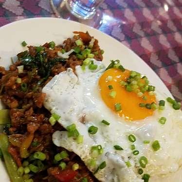 ガウタムブッダ アジアンレストランのundefinedに実際訪問訪問したユーザーunknownさんが新しく投稿した新着口コミの写真