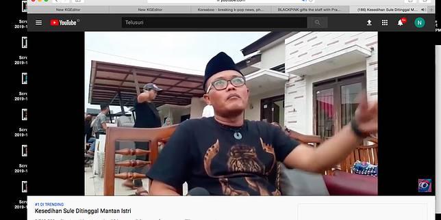 YouTube Cumicumi