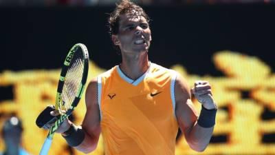 Australia Open ngày 1: Nadal khởi đầu thuận lợi, Isner bị đá văng