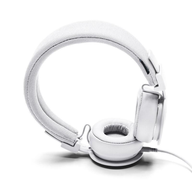 Plattan ADV 系列耳罩式耳機 - 羽翼白