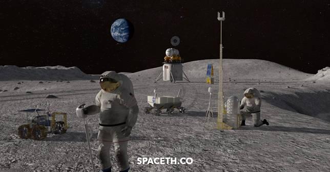 เจาะลึกโครงการ Artemis ที่จะพามนุษย์รุ่นใหม่ ออกเดินทางกลับไปสู่ดวงจันทร์