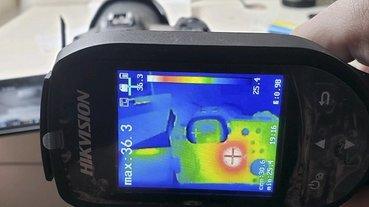 高手拆解 Canon EOS R5 魔改加強導熱 ,有用但依然無法突破「過熱障壁」