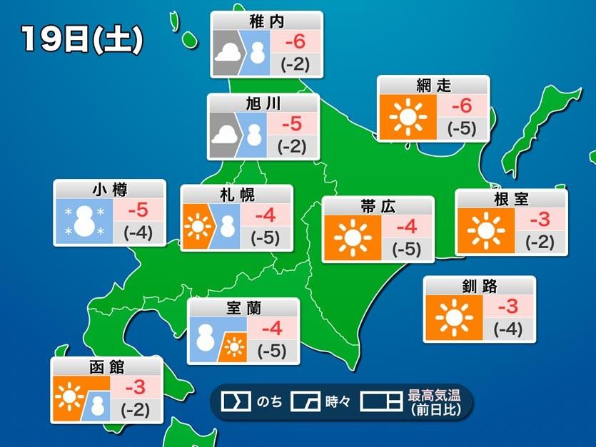 日 気温 真冬