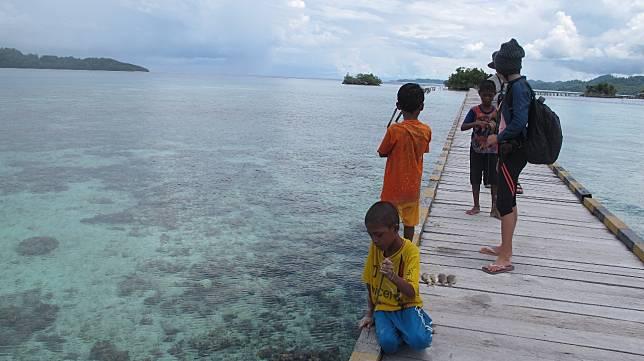 Menjelajahi Bolilanga Nan Memesona Bisnis Com Line Today