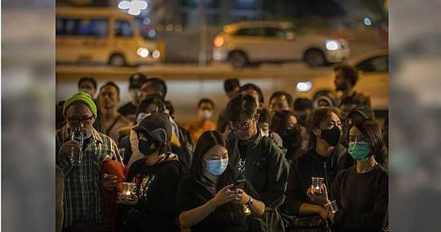 修例風波重創香港! 97%零售業受影響…7千店預計半年倒閉