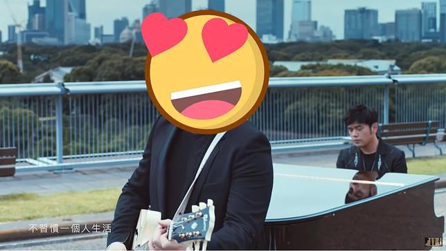 ▲周杰倫新歌MV出現大咖神秘嘉賓。(圖/翻攝YouTube)