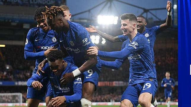 Chelsea vs Burnley: Hanya Sepotong Kue untuk The Blues