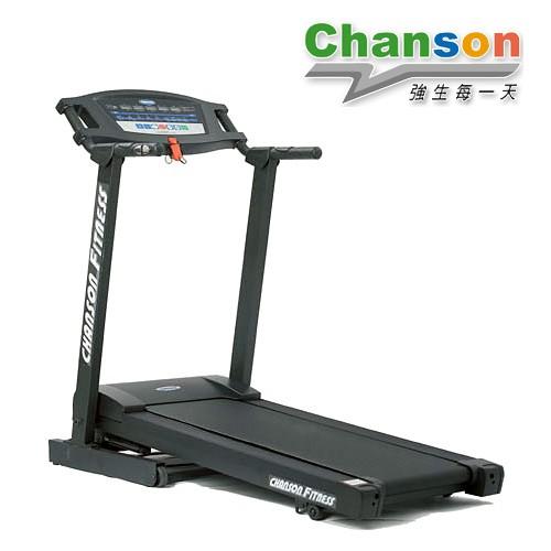 【Chanson 強生】超值電動跑步機P019-CS6610電跑美腿機走步機散步機運動健身器材