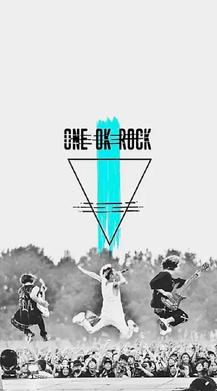 『 ONE OK ROCK』大好きな人話そ!