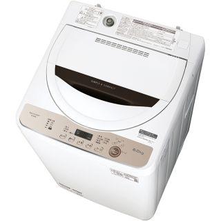 [SHARP]全自動洗濯機