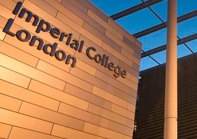 倫敦帝國學院專家指武漢肺炎疫情較想像中嚴重。