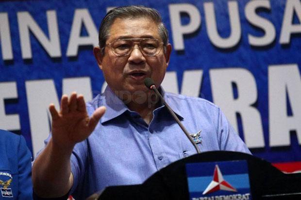 Jalani Tes Corona, SBY dan Syarif Hasan Dinyatakan Negatif