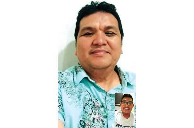 Dokter M. Budi Hidayat yang Sembuh dari Covid-19