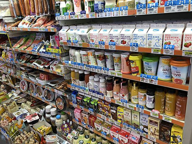 日本減塑政策 塑膠袋收費2