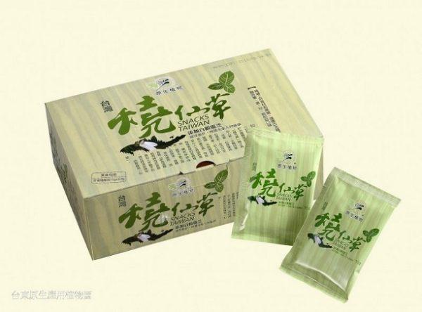 白鶴靈芝燒仙草 15g*30包/盒n素食可食