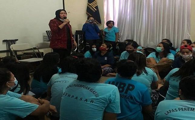 Napi Perempuan Peracik Disinfektan Oplosan yang Tewas Asal Jakarta