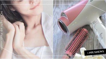 日本美髮師傳授!把握「吹髮4關鍵」,免用高檔吹風機也能柔順0毛躁!