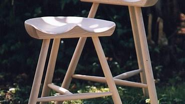 從農夫小凳化身為現代家具