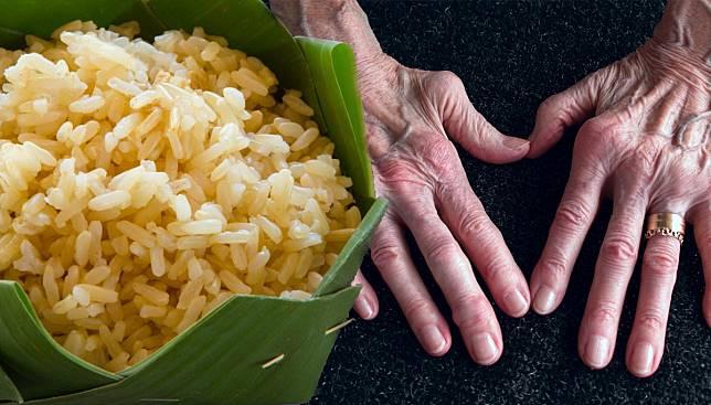 9 อาหารลดการอักเสบ บรรเทาอาการปวดข้อ ของ โรคข้ออักเสบรูมาตอยด์