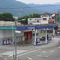 川島石油リオ・カワシマSS
