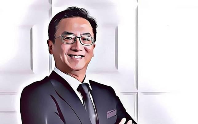 Presiden Komisaris PT Avia Avian Hermanto Tanoko./Instagram