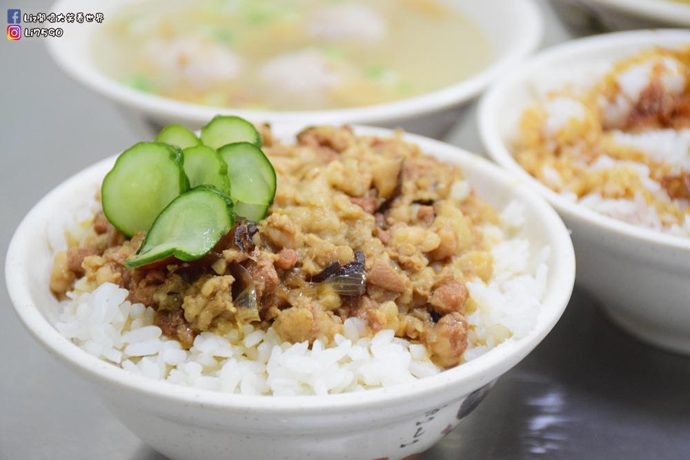 台中大雅美食-金幸福美食DSC_1094Liz開懷大笑看世界.JPG