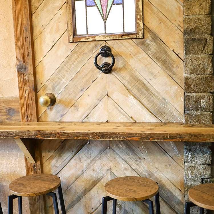 実際訪問したユーザーが直接撮影して投稿した末盛通カフェカンノン コーヒー 本山の写真