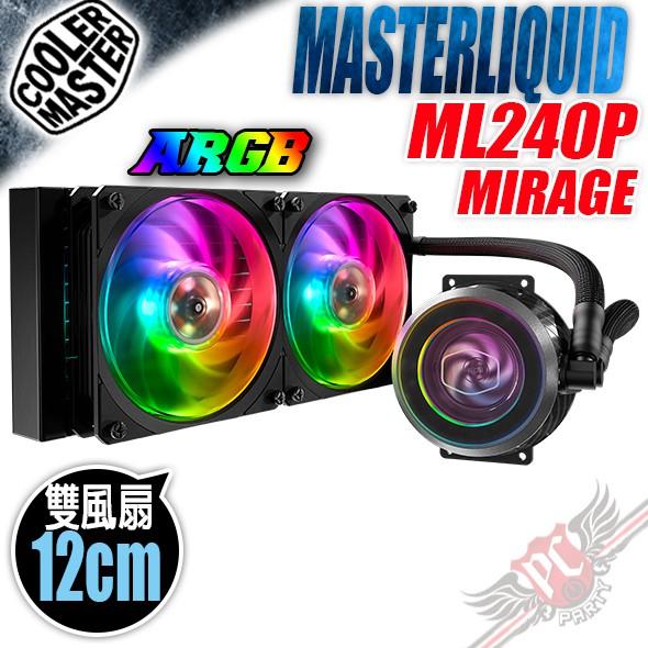 •低溫冷卻•透明泵設計•可尋址RGB LED •獨家ML240P幻影風扇240毫米•散熱器•獨家有線ARGB控制器產品編號:MLY-D24M-A20PA-R1CPU插座:LGA2066,LGA2011