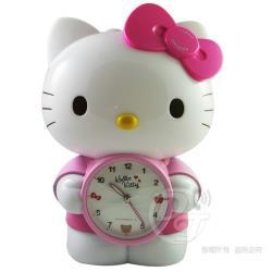 ◎。蝴蝶結按鈕,夜晚可清楚看時間。插上USB可開啟貓頭小夜燈|◎。台灣製造,品質保證。連續掃描機芯,超靜音|◎。貪睡5分鐘裝置。和弦音樂鬧鈴5首變換品牌:無類型:鬧鐘型號:JM-F499KT動力來源:
