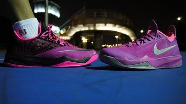 網友鞋評 / KicksRC 分享 Nike Zoom Crusader V.S. Nike Zoom Run The One