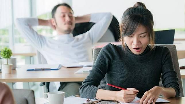 5 Tips Ampuh Mengembalikan Semangat Kerja Usai Libur Panjang Lebaran